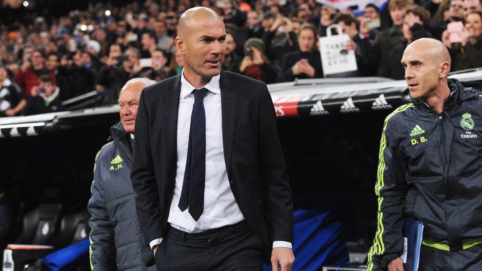[E FUNDIT] Zinedine Zidane do të largohet nga Real Madrid në fund të edicionit