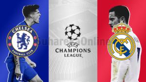 Sfida e dytë gjysmëfinale në Champions League, Chelsea-Real Madrid, formacionet e mundshme