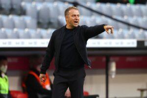 Hansi Flick, trajneri i ri i Gjermanisë