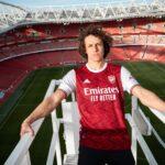 David Luiz do të largohet nga Arsenali në verë