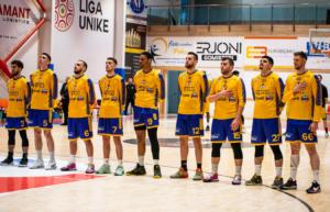Sonte sfida e tretë finale në Superligë, Peja – Golden Eagle Ylli