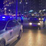 Policia vazhdon përkushtimin dhe angazhimin në zbatim të masave ndaj COVID-19