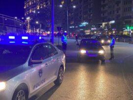 Angazhimet e policisë në teren për zbatimin e masave anti-COVID, po reflektojnë pozitivisht