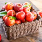2 mollë në ditë – Përfitimet shëndetësore në organizëm