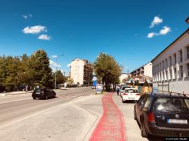 Qyteti i Suharekës