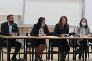 Arbërie Nagavci: Vaksinimi i mësimdhënësve do të jetë prioritet