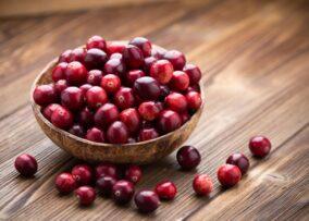 Frutat dhe perimet e kuqe për zemrën, gjakun dhe trurin