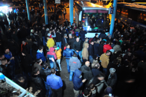 Gazeta portugeze: Kosova drejtohet nga të rinjtë, por të rinjtë duan të ikin