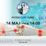Qendra fizioterapeutike PHYSIO CURE CLINIC sjell eksperiencën gjermane në Suharekë