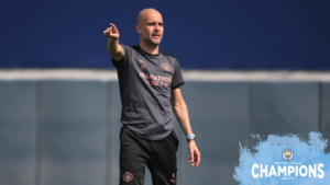 Guardiola: Titulli më i vështirë, jam krenar për ekipin tim