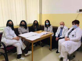 Kuqi: Gjatë muajve të parë të 2021's në QKMF-Suharekë u kryen 16 lindje