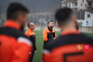 Pas shkarkimit nga FC Ballkani, Bledi Shkëmbi bëhet me skuadër të re