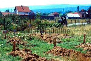 Viti 1999, shpërngulja nga Suhareka, hetimet e vrasjeve dhe rrëfimet e dëshmitarëve