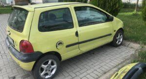 Gjendet vetura e vjedhur të shtunën në Sllapuzhan