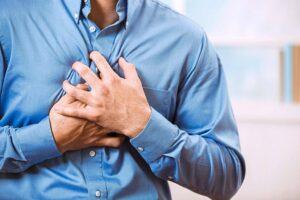 Rreziku që i kanoset shëndetit të zemrës nga niveli i lartë i kaliumit