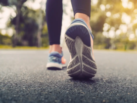 Problemet me këmbët – Treguesit e fshehur të sëmundjeve