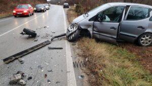 Për 24 orë 51 aksidente, afër 2300 tiketa trafiku e 28 persona të arrestuar