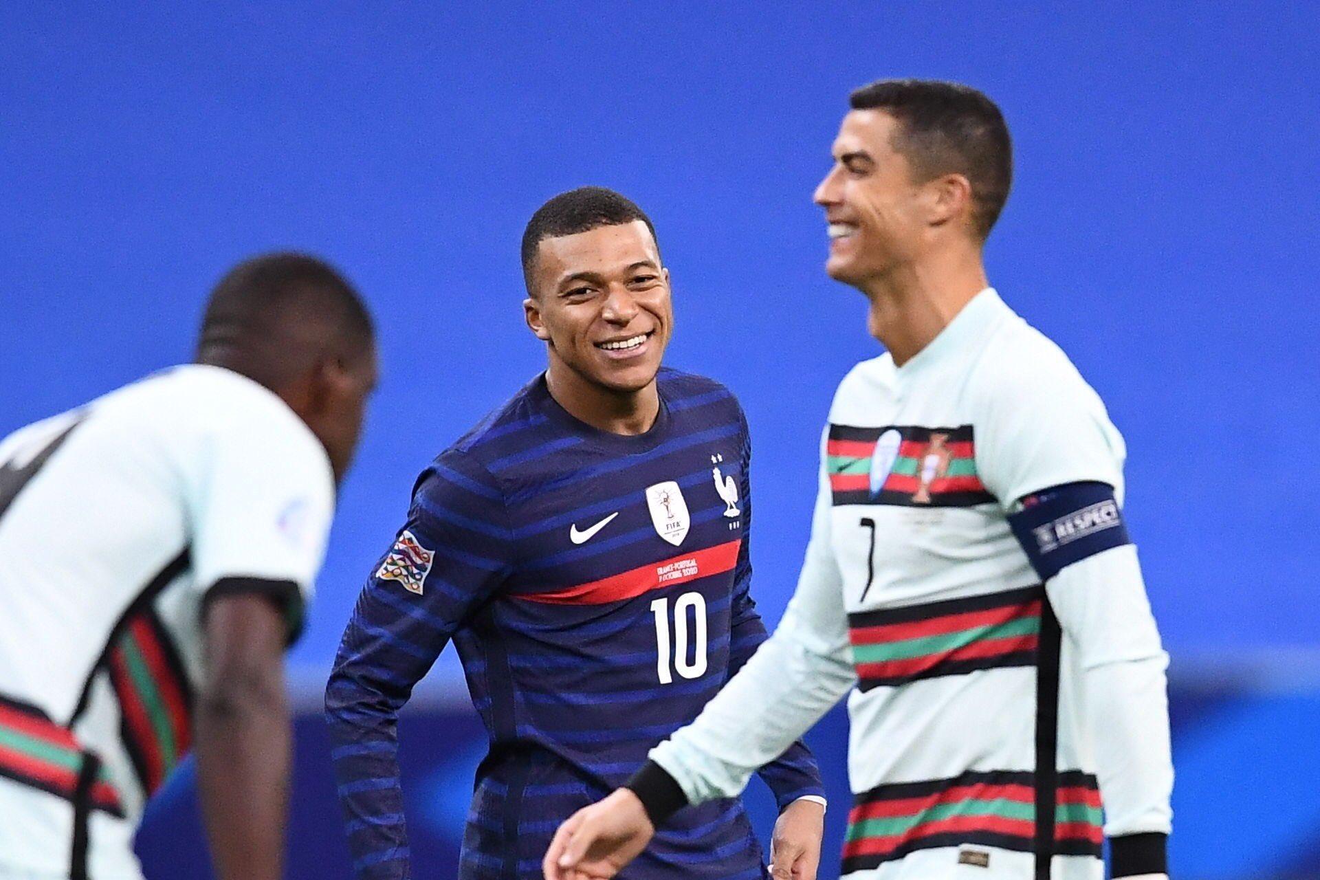 Mbappe dhuratë për Ancelottin, Ronaldo te PSG në këmbim të Icardit