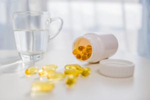 Mungesa e vitaminës D – Pse është faktor rreziku për sëmundjet e mushkërive