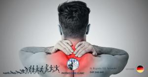 Shkaqet e dhimbjet së qafës dhe mënyrat e trajtimit të saj