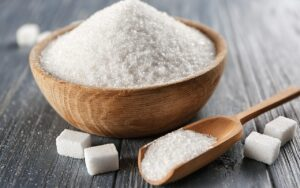 Çfarë i ndodh trupit kur ndaloni së ngrëni sheqer